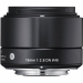 Sigma 19mm F/2.8 DN Lens For Micro Four Thirds Cameras - Black