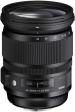 Sigma 24-105mm F/4 DG OS HSM Art Lens For Sigma Cameras