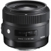 Sigma 30mm F1.4 DC HSM Art Lens For Sigma DSLR Cameras