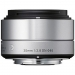 Sigma 30mm F2.8 DN Lens For Micro Four Thirds Cameras - Silver