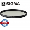 Sigma 46mm WR Circular Polarizer Filter