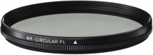 Sigma 49mm WR Circular Polarizer Filter