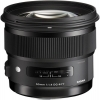 Sigma 50mm F1.4 DG HSM Art Lens For Canon EF Cameras
