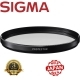 Sigma 55mm Weather Resistant WR Protector Filter