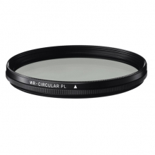 Sigma 58mm WR Circular Polarizer Filter