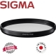 Sigma 62mm WR Protector Filter