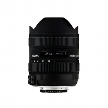 Sigma 8-16mm F4.5-5.6 DC HSM Lens - Nikon Fit