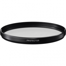 Sigma 82mm Protector Filter