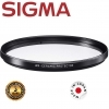 Sigma 86mm WR Ceramic Protector Filter
