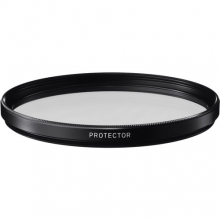 Sigma 86mm Weather Resistant WR Protector Filter