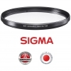 Sigma 95mm WR Ceramic Protector Filter