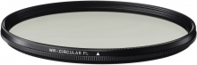 Sigma 95mm Weather Resistant WR Circular Polarizer Filter