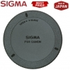 Sigma A00116 Rear Cap for Canon Lenses