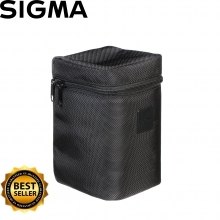 Sigma Soft Padded Case For 50mm F1.4 DG Art Lens