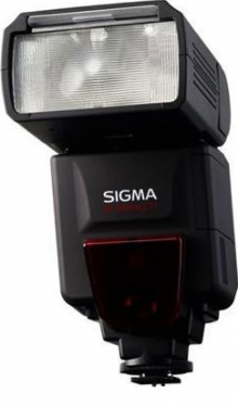 Sigma EF-610 DG ST Flashgun For Sigma