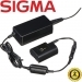 Sigma SAC-7 AC Adapter For SD Quattro