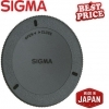 Sigma LCR-PA II Rear Lens Cap For Pentax Mount Lenses