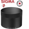 Sigma LH1050-01 Hood For 150-600mm F/5-6.3 DG OS HSM Lens