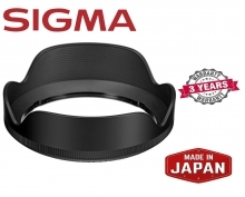 Sigma LH676-01 Lens Hood For 18-200mm F3.5-6.3 DC OS Macro HSM Lens