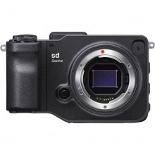 Sigma Sd Quattro Digital Camera