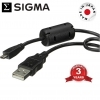 Sigma USB Cable For DP Quattro Cameras