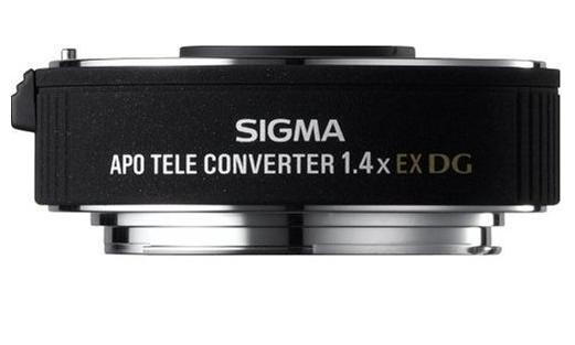 Sigma 1.4X EX DG APO Tele-Converter AF for Pentax