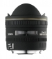 Sigma 10MM f2,8 Ex Dc Fisheye HSM Lens for Canon DSLR Cameras
