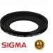 Sigma Adapter ring 52mm for Sigma EM-140 Macro Flash Unit