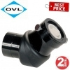 OVL 45 Degree 2 Inch Erecting Prism
