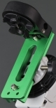 Skywatcher Dovetail L-Bracket For Star Adventurer Black/Green