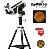 SkyWatcher SkyMax 127 AZ-GTI Wifi Go-To Maksutov Telescope