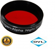 Skywatcher 1.25 Inch Hydrogen Alpha CCD Filter
