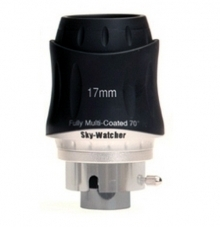 Skywatcher 17mm SWA-70 Super Wide Angle Dual Fit Eyepiece