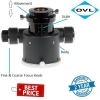 OVL Dual-Speed 2-Inch Crayford Focuser For SCT Telescopes