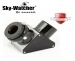 "SkyWatcher 2 Inch Di-Electric 90° Star Diagonal With 1.25"" Adaptor"