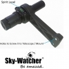 SkyWatcher Polar Alignment Scope For AZ-EQ5GT Mount