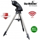 Skywatcher Star Discovery WiFi AZ Goto Mount & Tripod
