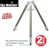 Sky-Watcher 2-Inch Stainless Steel Pipe Tripod For EQ6 Mounts