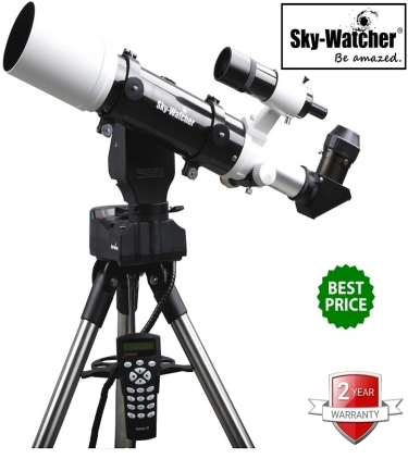 Skywatcher All View Multifunction Computerized Mount