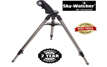 SkyWatcher AZ4-1 Heavy Duty Alt-Azimuth Mount With Aluminium Tripod