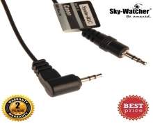 Skywatcher C1 Electronic Shutter Release Cable For Canon EOS Cameras