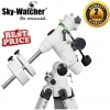SkyWatcher EQ3-2 Deluxe Equatorial Mount With Aluminium Tripod