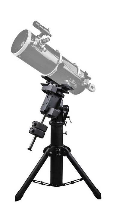 Skywatcher EQ8 Pro Synscan Heavy Duty Go To EQ Mount With Pier Tripod