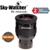 OVL 27mm ExtraFlat 1.25-Inch Wide-Angle Eyepiece