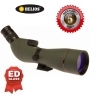 Helios Fieldmaster ED85DS 20-60x85 ED Dual-Speed WP Spotting Scope