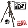 F1RST Horizon 8115 TM 2 Way Heavy Duty Tripod