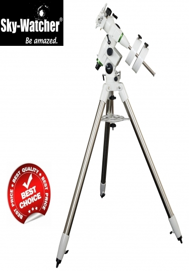 SkyWatcher EQ5 Deluxe Heavy-Duty Equatorial Mount