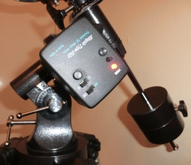 SkyWatcher R.A. Economy Motor Drive For EQ1 Mount
