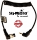 Skywatcher AP-R1N Electronic Shutter Release Cable For Nikon Cameras