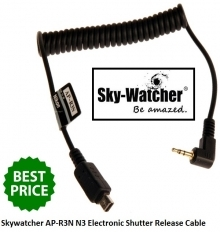 Skywatcher AP-R3N N3 Electronic Shutter Release Cable